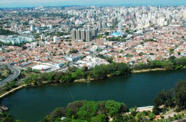 Campinas é 1º opção para sair de São Paulo e morar com qualidade no interior