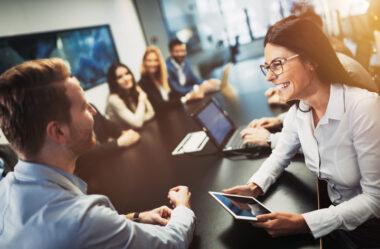 Plano de saúde empresarial, benefícios para os seus funcionários